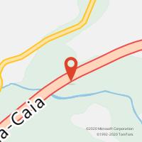 Mapa com localização da Loja CTTA6 ESTREMOZ (ELV/LIS) NORTE