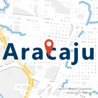 Mapa com localização da Agência AC RUA ACRE