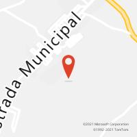 Mapa com localização da Agência AGC CAMPOS DE HOLAMBRA