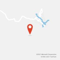 Mapa com localização da Agência AGC SAO BARTOLOMEU