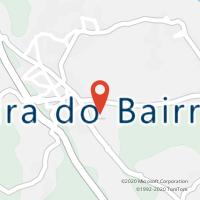 Mapa com localização da Loja CTTAgente Payshop - Intermar Oliveira Bairro