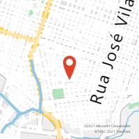 Mapa com localização da Agência AGF JOAQUIM TAVORA