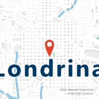 Mapa com localização da Agência AGF TERMINAL CENTRAL