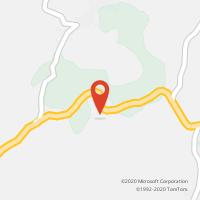 Mapa com localização da Loja CTTÁGUAS FRIAS