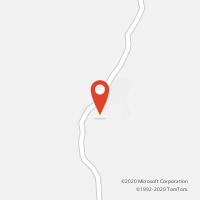 Mapa com localização da Loja CTTALCOROCHEL