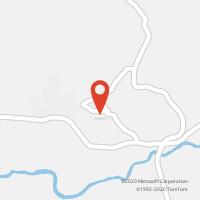 Mapa com localização da Loja CTTALDEIA DA TÔR