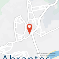 Mapa com localização da Loja CTTALFERRAREDE (Fechada)