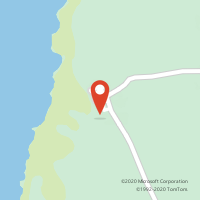 Mapa com localização da Loja CTTALMOGRAVE