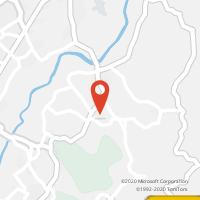 Mapa com localização da Loja CTTALMOINHA (SOUTO-S.SALVADOR)