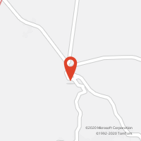 Mapa com localização da Loja CTTALPEDRIZ
