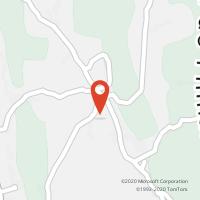 Mapa com localização da Loja CTTAREIAS (FERREIRA DO ZEZERE)