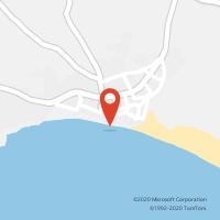Mapa com localização da Loja CTTARMAÇÃO DE PERA