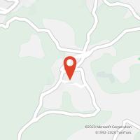 Mapa com localização da Loja CTTBACELO (PAREDES)