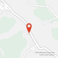 Mapa com localização da Loja CTTBELIDE