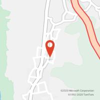 Mapa com localização da Loja CTTBELINHO (ESPOSENDE) (Fechada)