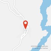 Mapa com localização da Loja CTTBOELHE