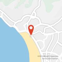 Mapa com localização da Loja CTTBUARCOS (VILA)
