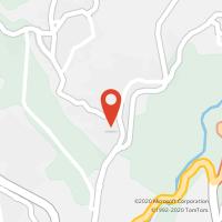 Mapa com localização da Loja CTTBUSTELO (OLIVEIRA DE AZEMÉIS)