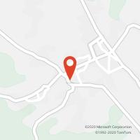 Mapa com localização da Loja CTTBUSTOS