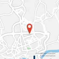 Mapa com localização da Loja CTTCALÇADAS (BARCELOS)