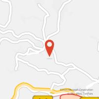Mapa com localização da Loja CTTCAMPEÃ