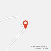Mapa com localização da Loja CTTCAMPINHO (REGUENGOS DE MONSARAZ)