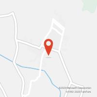 Mapa com localização da Loja CTTCANAVIAIS