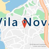 Mapa com localização da Loja CTTCANIDELO ( VILA NOVA DE GAIA )