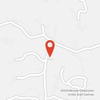 Mapa com localização da Loja CTTCARNIDE (POMBAL)
