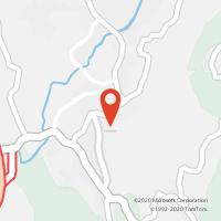 Mapa com localização da Loja CTTCARREGOSA (VALE DE CAMBRA)