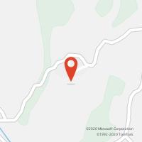 Mapa com localização da Loja CTTCEM SOLDOS (Fechada)