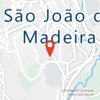 Mapa com localização da Loja CTTCENTRO COMERCIAL 8ª AVENIDA
