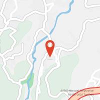 Mapa com localização da Loja CTTCEPÃES