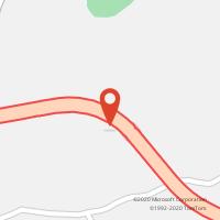 Mapa com localização da Loja CTTCEPSA - A.S. SILVES E/O (A22)