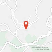 Mapa com localização da Loja CTTCHAVE (AROUCA)