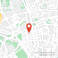 Mapa com localização da Loja CTTCINCO DE OUTUBRO (LISBOA)