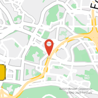Mapa com localização da Loja CTTCOLOMBO (LISBOA)
