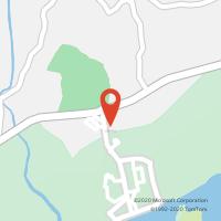 Mapa com localização da Loja CTTCONCEIÇÃO (TAVIRA)