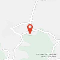 Mapa com localização da Loja CTTCÓS (Fechada)