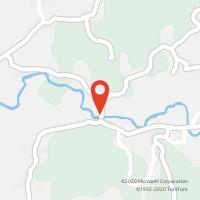 Mapa com localização da Loja CTTCOSSOURADO (BARCELOS)