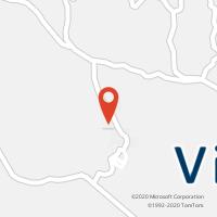 Mapa com localização da Loja CTTCOTOVIOS