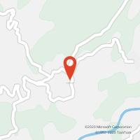 Mapa com localização da Loja CTTCOUTO DE ESTEVES