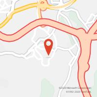 Mapa com localização da Loja CTTESMERIZ E CABEÇUDOS
