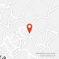 Mapa com localização da Loja CTTESTORÃOS (FAFE)
