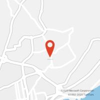 Mapa com localização da Loja CTTFAJÃ DE BAIXO