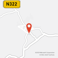 Mapa com localização da Loja CTTFAVAIOS