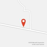 Mapa com localização da Loja CTTFOROS DA FAJARDA