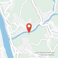 Mapa com localização da Loja CTTFOZ SOUSA (GONDOMAR)