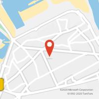 Mapa com localização da Loja CTTGAFANHA DA NAZARÉ