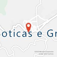 Mapa com localização da Loja CTTGAM BOTICAS